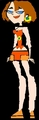 Daisy in TDI-Full version - total-drama-island fan art