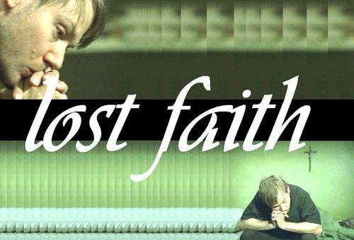 Daniel in 'Unfaithful'