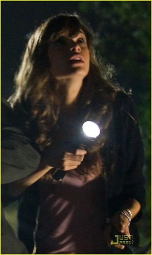 Danielle in Friday the 13th