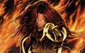 Dark-Phoenix - marvel-comics wallpaper