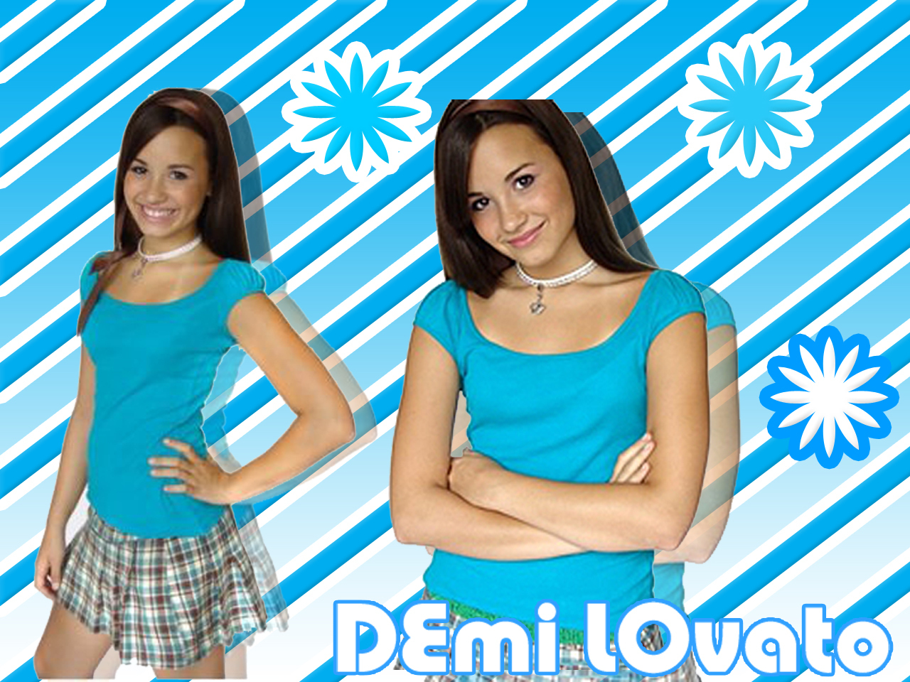 Demi Lovato wallpaper