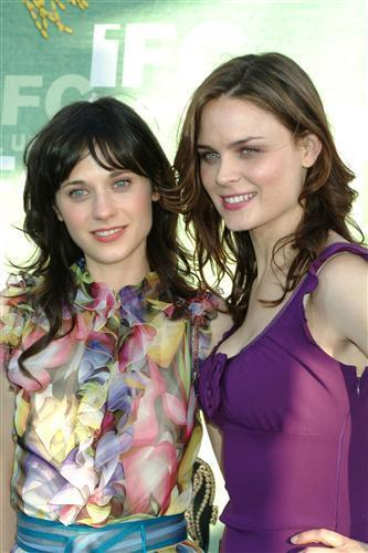 Deschanel - deschanel Photo