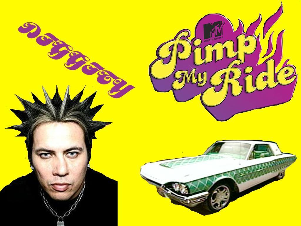 Pimp My Ride images Diggity wallpapers by me HD wallpaper