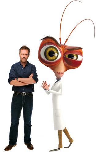 Dr. Cockroach, Ph.D