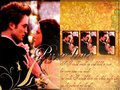 E & B - twilight-couples wallpaper