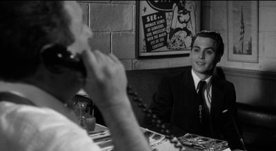 Ed Wood Movie Screencaps - ed-wood Screencap