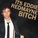 Ed - eddie-redmayne icon