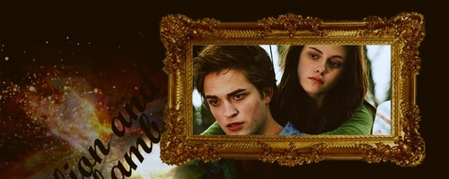 Edward & Bella <3