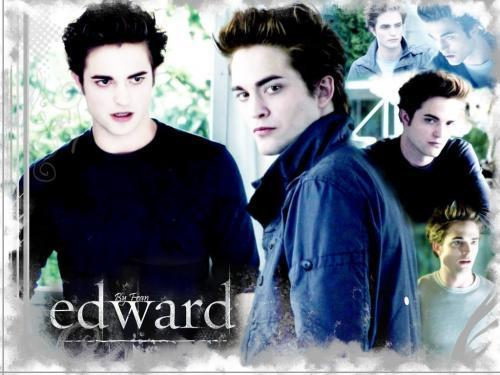 Edward Cullen images Edward wallpaper and background photos