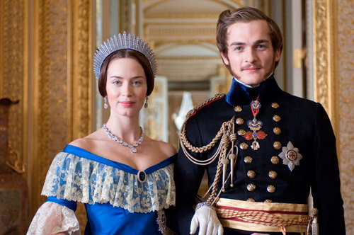 Emily in 'The Young Victoria'