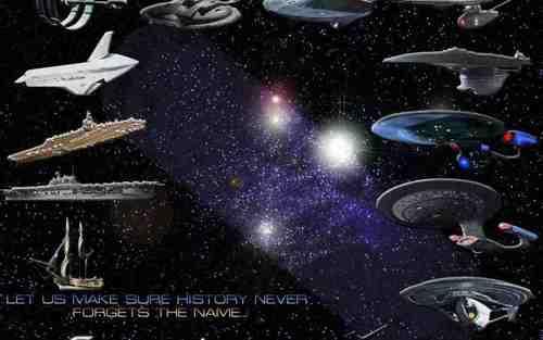 Enterprise History
