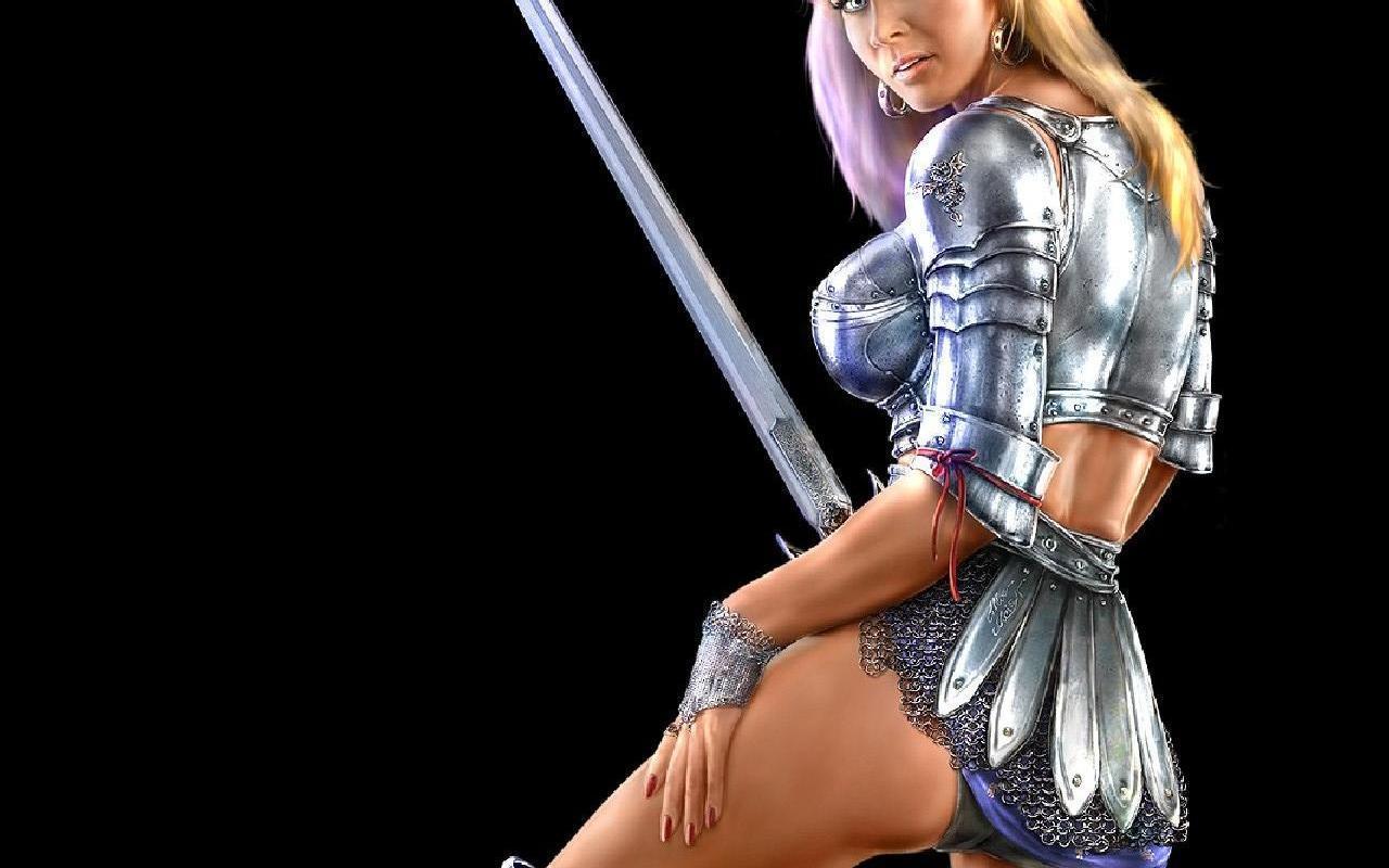 Sexual fantasy female