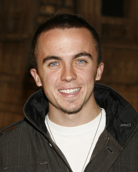 Frankie Muniz - Photos