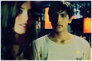 Freddie/Effy. - freddie-and-effy Fan Art