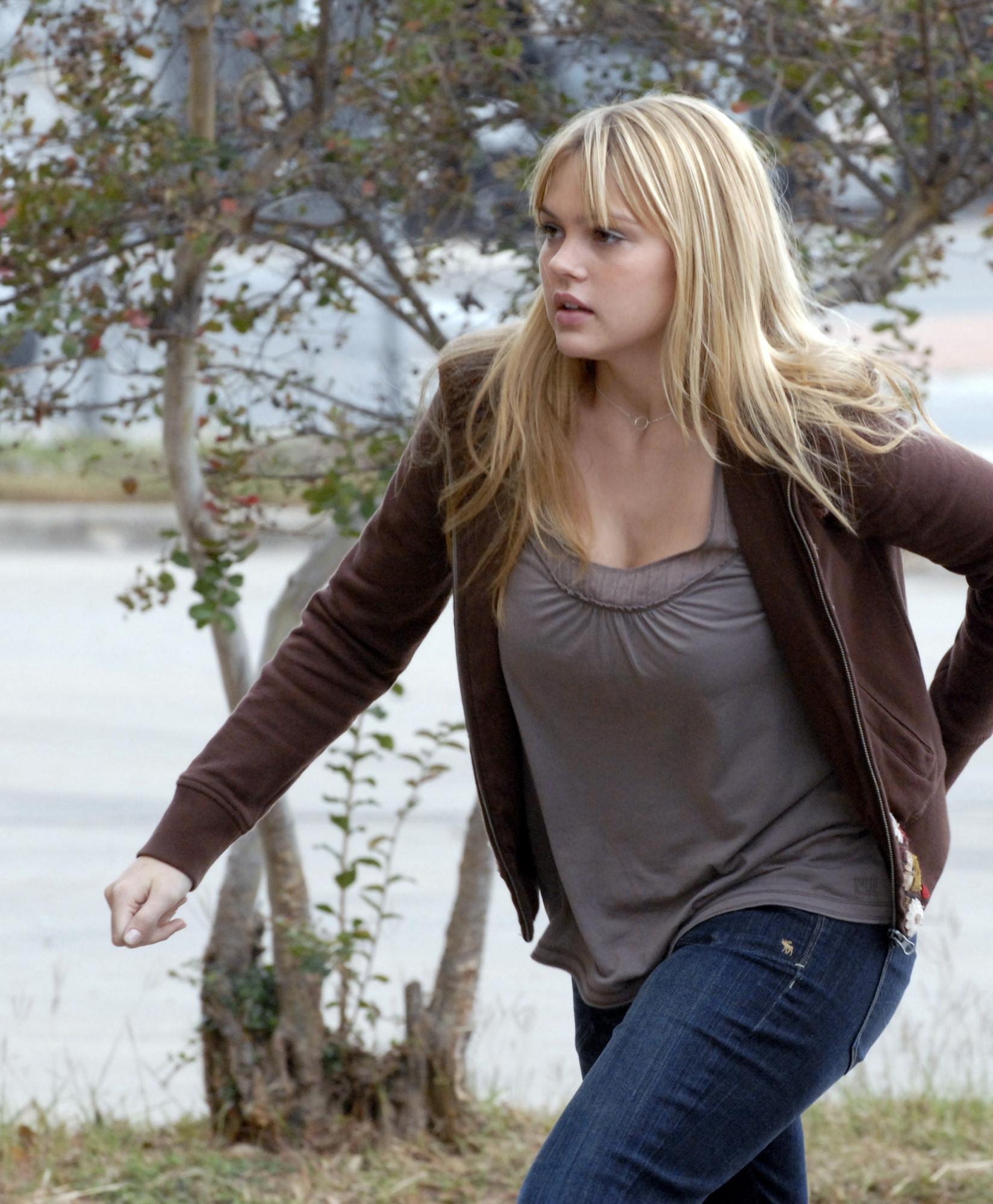 Friday Night Lights Season 2 Episode Stills - Aimee ...