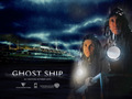 Ghost Ship wallpaper