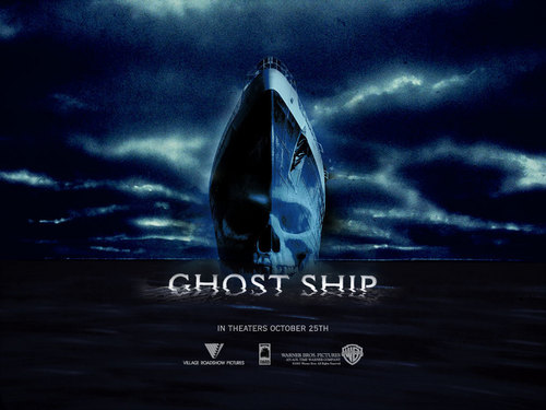 Ghost Ship wallpaper - ghost-ship Wallpaper