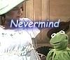 Gilda Radner - The Muppet tampil