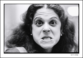 Gilda Radner wallpaper called Gilda Radner