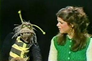 Gilda and Scred