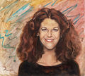 Gilda - gilda-radner fan art