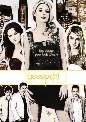Gossip Girl.x
