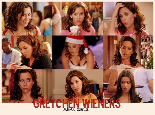 Mean Girls images Gretchen HD wallpaper and background photos