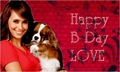 Happy Birthday Jenn - jennifer-love-hewitt fan art