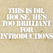 House Quotes - houseisms icon