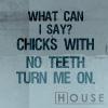 Houseisms