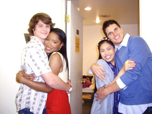 Hugs - true-jackson-vp Photo