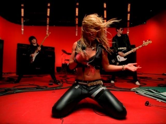 Joan jett - i love rock n roll (dj platon dj ozeroff  dj sky remix)