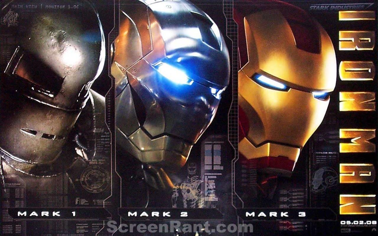 Ironman Phases