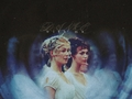 Jane & Lizzie - pride-and-prejudice wallpaper
