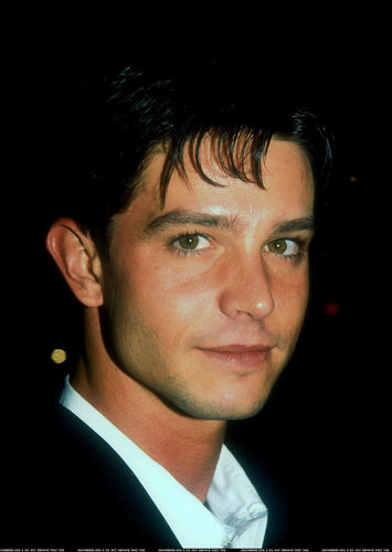 Jason Behr: 1999 The WB TV Upfront Party