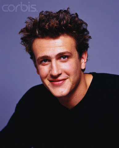 Jason Segel wallpaper possibly containing a jersey and a portrait entitled Jason