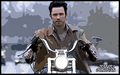 Jeffrey Donovan Comic Wallpaper