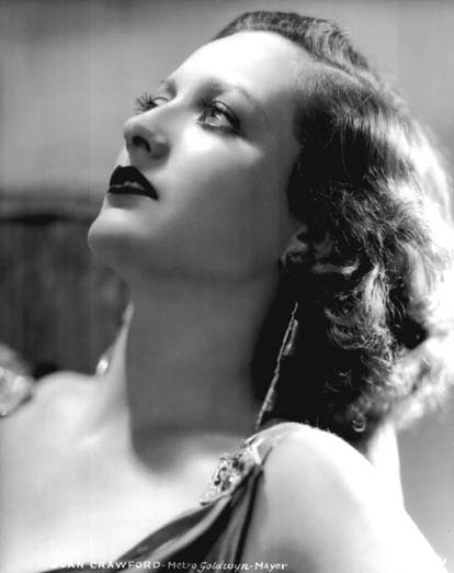 Joan Crawford, 1930 - joan-crawford photo