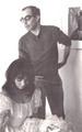 Karina & Godard