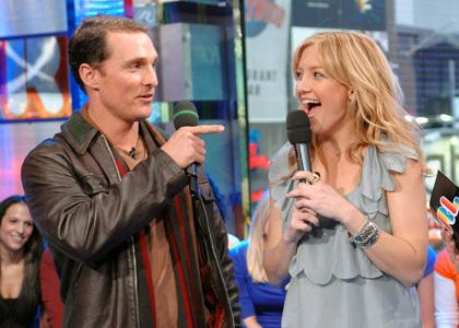 Kate &Matthew
