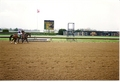 Keeneland Race Track: The race is on!