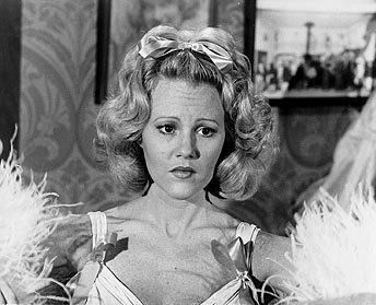 madeline kahn saturday night live