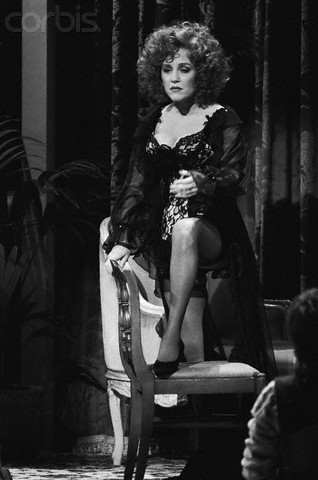 madeline kahn blazing saddles quotes