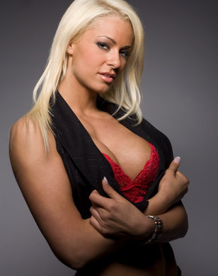 Maryse Ouellet kertas dinding containing a brassiere, attractiveness, and an uplift, meningkatkan called Maryse.