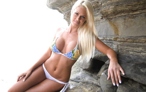 Maryse. - maryse-ouellet Photo