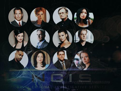 NCIS wallpaper titled NCIS