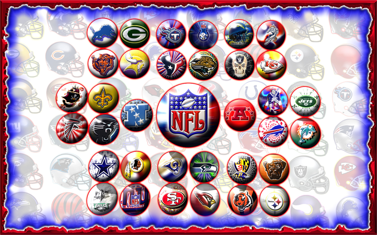 all nfl team wallpapers - photo #15