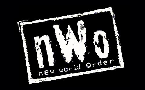 Professional Wrestling hình nền called NWO