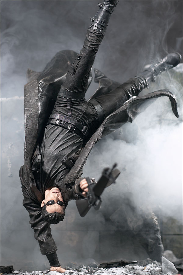 Neo - The Matrix Photo (4387929) - Fanpop