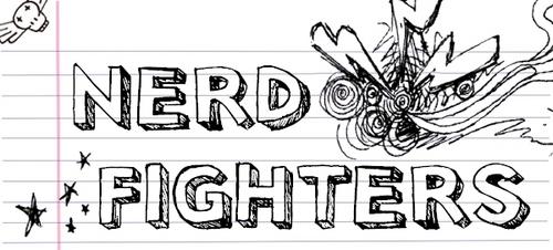 Nerdfighters wallpaper titled Nerdfighters